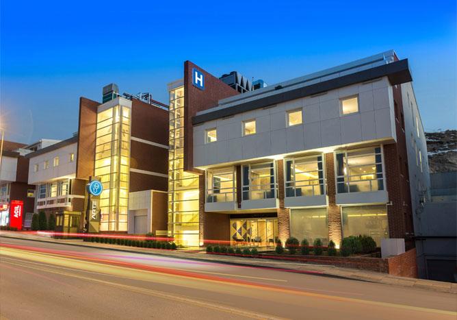 Özel Medisun Çayyolu Hastanesi